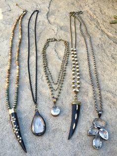 Lookbook — Lisa Jill Jewelry