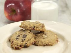 Beat the back to school blues with Breakfast Cookies   King Arthur Flour – Baking Banter