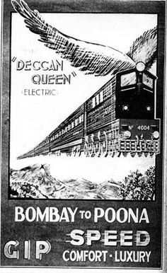 If you've done Bombay-Poona in 4 hours (in the 60s, 70s, 80s or 90s)..