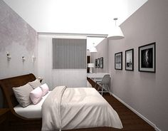 "Check out new work on my @Behance portfolio: ""Glamour bedroom"" http://be.net/gallery/57746791/Glamour-bedroom"