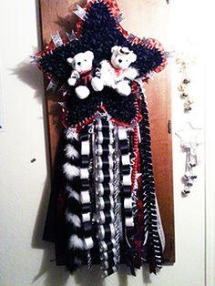 Homecoming Mum Designs | Homecoming Mums and Garters Custom - Denton Texas - Homecoming Mania