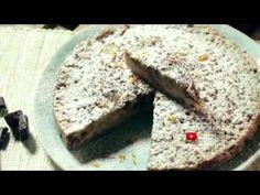 Os Segredos da Tia Cátia 3 - Tarte de pão - YouTube