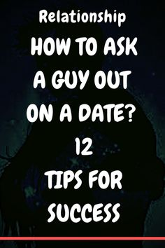 how to ask a guy out through text