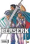 LIGA HQ - COMIC SHOP BERSERK EDIÇÃO LUXO #7 - Berserk - Mangá PARA OS NOSSOS HERÓIS NÃO HÁ DISTÂNCIA!!!