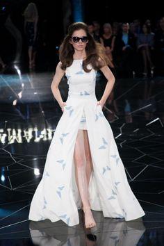 Spring/Summer 2013 Fashion Show