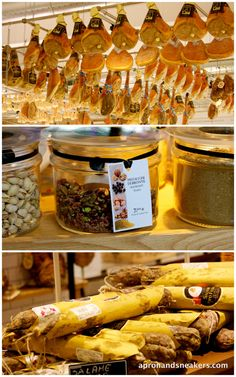 Apron and Sneakers - Cooking & Traveling in Italy: Discovering Eataly