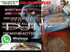 AMAGUDWANE (SPIRITUAL RATS~SHORT BOYS/JINN) THAT BRING MONEY ..FOR HIRE WHATS APP/ CALL ((+27737785444)) ARE YOU IN NEED OF URGENT MONEY ?I KNOW THERE BILLS TO PAY. DO YOU WANT TO LIVE FREE AND LUXURIOUS LIFE TO BUY WHATEVER YOUR DESIRES IS IT SO HARD FOR YOU TO SAVE? IS MONEY JUST PASS THROUGH YOUR HANDS THROUGH YOUR FINGER? ITS TRUE THERE IS SOMETHING YOU CAN DO ABOUT IT. JUST HIRE THESE JINNS TO MAKE MONEY FOR YOU AND BECOME RICH/GENEROUS IN JUST DAYS CALL OR WHTS +27737785444 you…