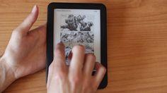 BQ lanza su nuevo 'eReader' Cervantes 4, que ofrece un mes de autonomía con un uso intenso #Noticias
