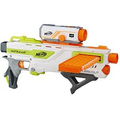 Nerf Modulus Recon Battlescout * Be sure to check out this awesome product. (This is an affiliate link) #SportsOutdoorPlay