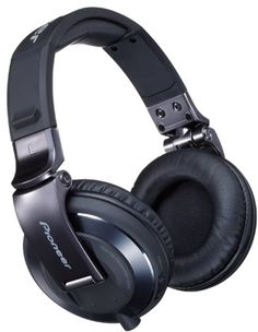 52% Discount: Pioneer DJ Headphones