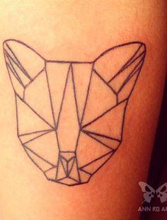 Acho que vi um gatinho. Gosta de gato? Então, prepare-se para as tatuagens de gato mais lindas que você já viu!A sua próxima tattoo...