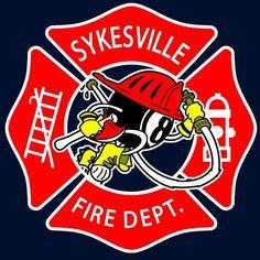 Sykesville Fire Department  Sykesville, PA
