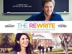 The Rewrite | Movie Review