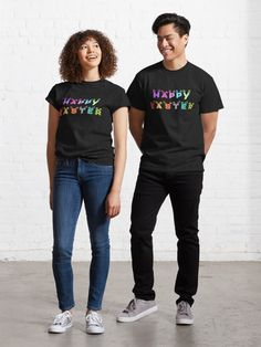 """Happy Easter Celebration"" T-shirt by Tema01 