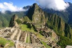 The capital of the Inca's is known for the Sacred Valley and the Inca Trail to Machu Picchu! Something you absolutely cannot miss in Peru! Machu Picchu, Oh The Places You'll Go, Places To Travel, Places To Visit, Time Travel, Cusco, Image Film, Film Disney, Disney Films