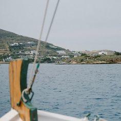 """La Fete on Instagram: """"A fairytale wedding come true! #lafetegr #boat-tour  #paros #paroswedding #islandwedding #frenchweddingingreece #greekislandwedding…"""""""