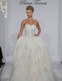 Kleinfeld Bridal - The Largest Selection of Wedding Dresses in the World!
