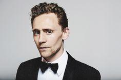 Perfection - Tom Hiddleston