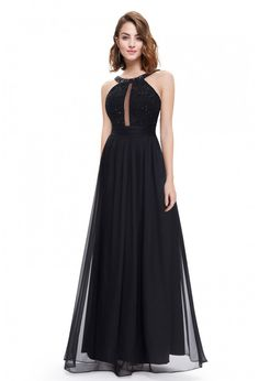 Long Evening Dresses 2017 Women Sexy Ever Pretty Beads Round Neck Wedding Events Green Lacy Ruffled Evening Dress New - TakoFashion - Women's Clothing & Fashion online shop Allure Bridesmaid Dresses, Bridal Dresses, Prom Dresses, Dresses 2016, Chiffon Dresses, Formal Dresses, Sexy Summer Dresses, Ever Pretty, Women's Evening Dresses