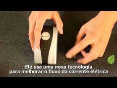 EXCLUSIVO: Novo aparelho que reduz a conta de luz pela metade vira febre no Brasil Personal Care, Make It Yourself, Youtube, Blog, Electrical Outlets, Ganache Recipe, Wooden Spice Rack, New Gadgets, Shade Plants