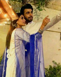 Love Birds of Suno Chanda Cute Celebrities, Celebs, Handsome Celebrities, Pakistani Actress, Pakistani Dramas, Pakistani Movies, Boyfriend Goals Teenagers, Pakistani Culture, Iqra Aziz
