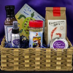 8111414b5b1 18 Best Holiday Gift Baskets Under  30 images