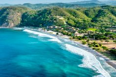Outrageous new journeys for adventure lovers: Nicaragua and Panama. Coastalliving.com