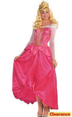 Nina\'s original princess halloween costume from Kmart ...