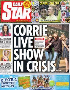 Daily Star - 23 September 2015
