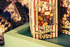 Bertie Bott's Every Flavored Beans