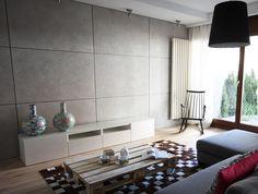Dekostyl - Tynk Beton architektoniczny dekoracyjny (zestaw na 10m2)