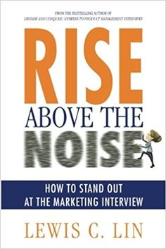 Marketing 9780073529936 roger kerin steven hartley william rise above the noise how to stand out at the marketing interview lewis c fandeluxe Choice Image