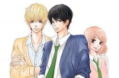 Makino's 'I'll be hanged if I obey Kurosaki-kun' Manga Getting Live Action Film | The Fandom Post