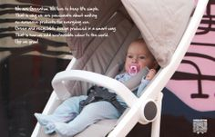 #Greentom is the greenest stroller on planet earth #hetlandvanooit http://www.hetlandvanooit.be