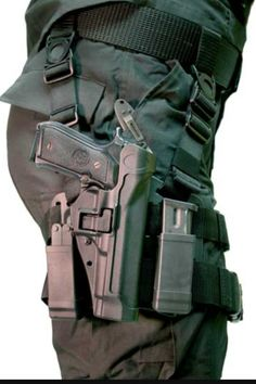 HolsterLoading that magazine is a pain! Get your Magazine speedloader today! http://www.amazon.com/shops/raeind