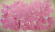 This Valentine's, Embitelians chose to share notes of goodwill and gratitude with their colleagues J