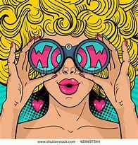 Image result for Pop Art Sexy