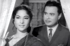 """Pyar Ki Dastaan"", beautiful romantic song from 1965 released Bollywood movie ""Faraar"" - Full HD Video + Lyrics 90s Hit Songs, Old Bollywood Songs, Full Hd Video, Romantic Songs, Lyrics, Movies, Beautiful, Music Lyrics, Films"