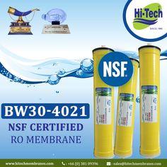 4014 water filtration membrane. http://www.hitechmembranes.com/product/bw30-4021-ro-membrane/