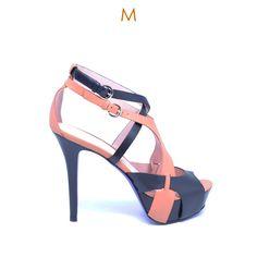 Compra Online sin gastos de envio estas fabulosas sandalias de Miezko en www.meridianoshoes.com