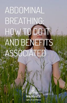 Learn how to do abdominal breathing and discover its benefits. Also called belly breathing or diaphragmatic breathing it's the basis for almost all meditation or relaxation techniques. Breathing Meditation, Meditation Music, Stomach Muscles, Core Muscles, Breathing Techniques, Relaxation Techniques, Yoga For Kids, Kid Yoga, Diaphragmatic Breathing