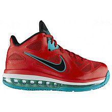 Nike LeBron 9 Low Basketball Shoe -