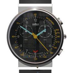 Braun AW70