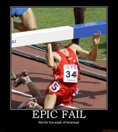 @Carlie Lenz this reminds me of me doing hurdles:)