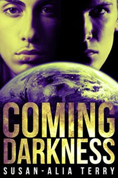 Coming Darkness by Susan-Alia Terry