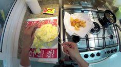 Batatas Doces Crocantes by Segredos da Tia Emília. ..:: Segredos da Tia Emília ::.. - french fries - sweet potato