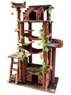 Amazon Cat Tree!