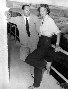 Ingrid Bergman se hizo eterna plantando a Bogart en Casablanca