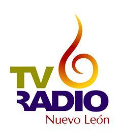 Diseño de Logotipo TV Nuevo Léon. Company Logo, Tv, Logos, Picture Layouts, Design Logos, Television Set, Logo, Television