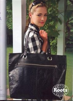 Roots Ricki Lee, Roots, Shoulder Bag, Model, Bags, Fashion, Handbags, Moda
